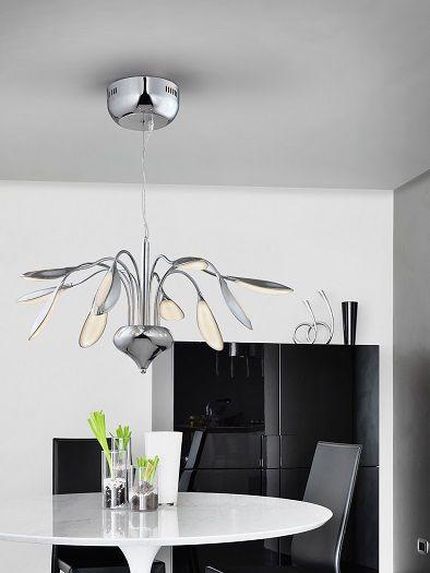 Lámpara lucila schuller