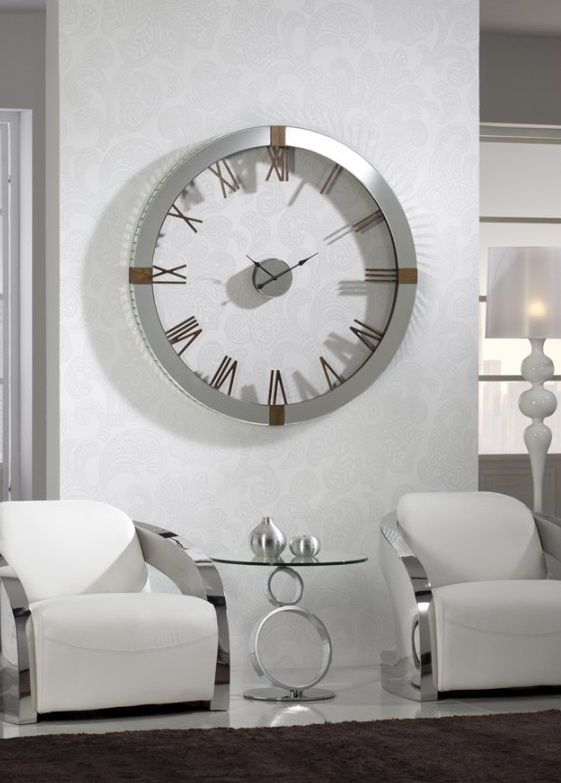 reloj de pared times de schuller
