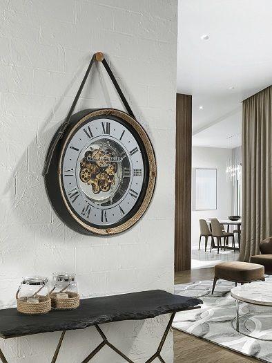 reloj de pared nantes