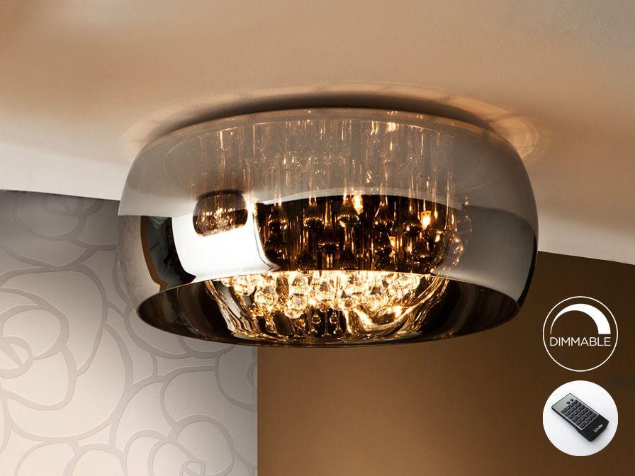 Lámparas Dimables de Schuller