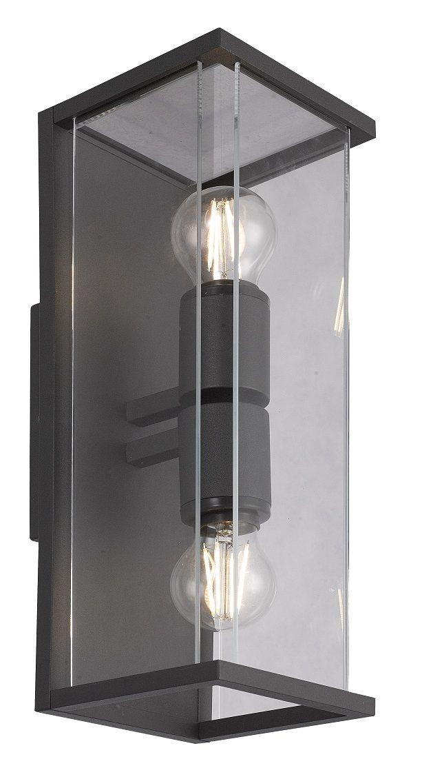 meribel aplique 2 luces