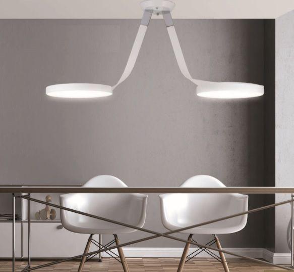 Nueva Colección de Lámparas Brianda de AJP Iluminación