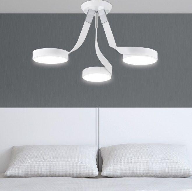 lampara brianda blanca