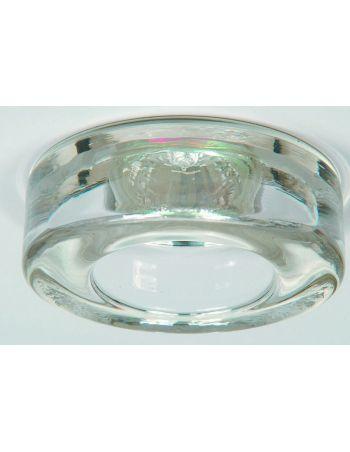 Focos Cristal Transparente