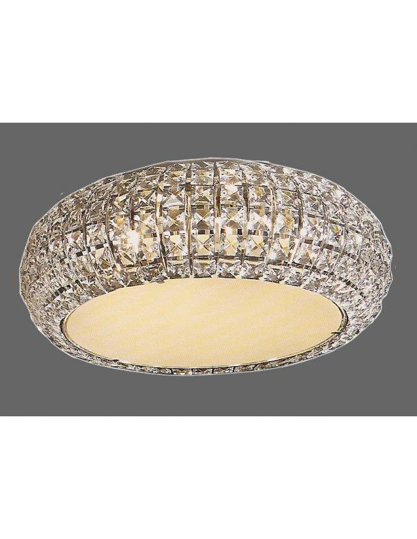 Lámpara plafón DIAMOND