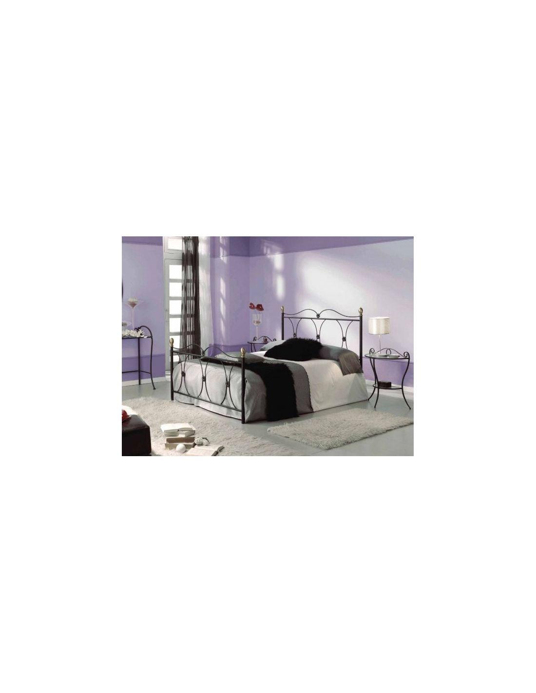 Cabezales metalicos cabezales de metal cabezales de - Cabeceros metalicos para camas ...