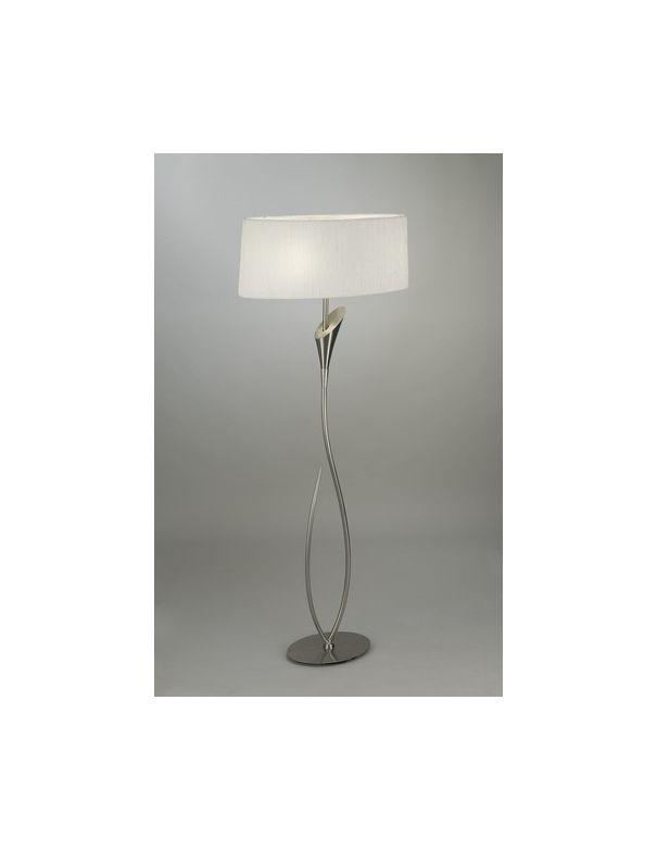 Lámparas de Pie Mantra