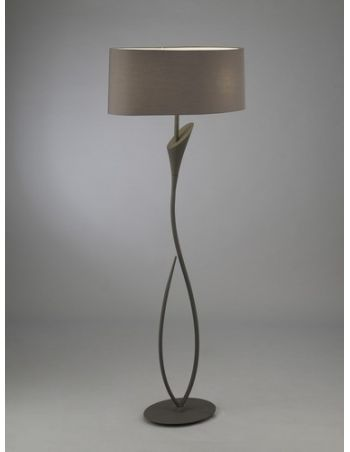 Lámparas de Pie de Salón Mantra