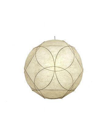 Lámpara Boule