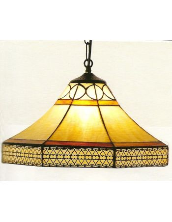 Lámpara TIFFANY