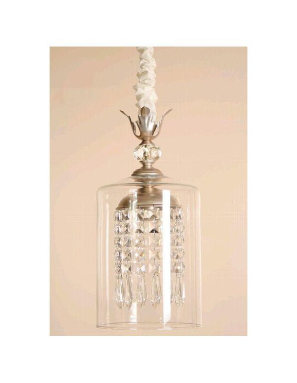Lámpara Romántica