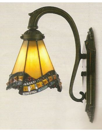 Aplique TIFFANY