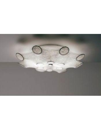 Plafón Octopus