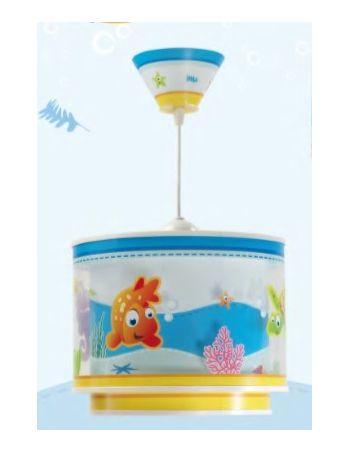 Lámpara Aquarium