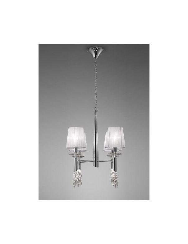 Luminaria Tiffany