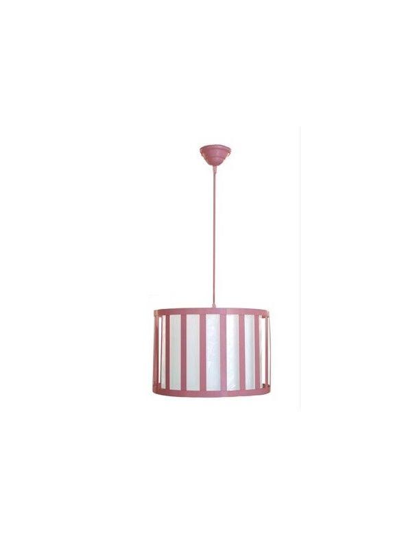 Lámparas Infantiles Rosa