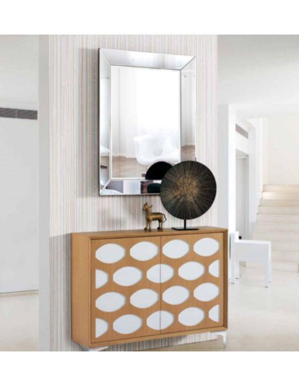 amazon espejos con marco baratos