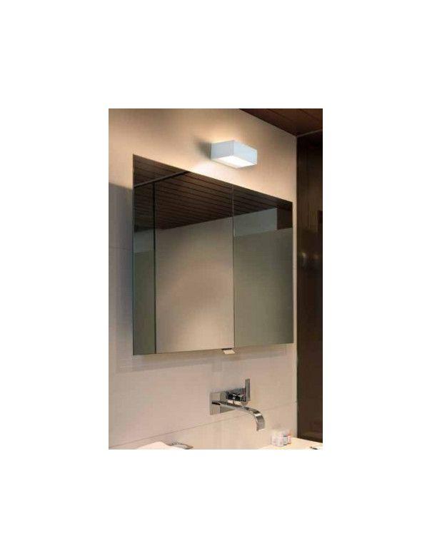 Aplique exterior n mesis blanco env o r pido y seguro - Apliques pared baratos ...
