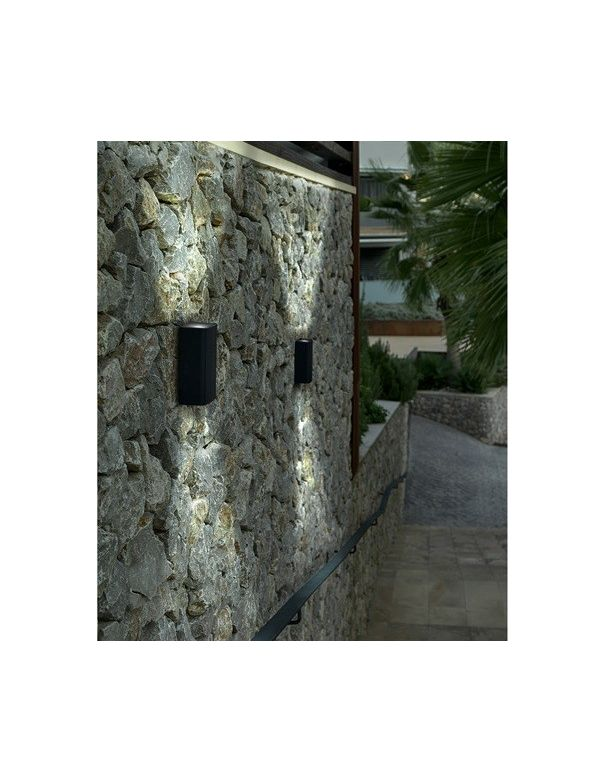 Comprar aplique de pared led luz c lida env o r pido y seguro - Apliques exterior led ...
