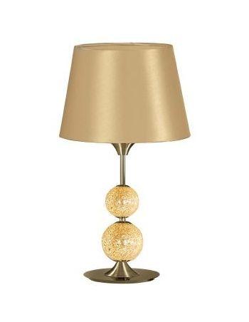 Lámparas Pantallas Color Oro