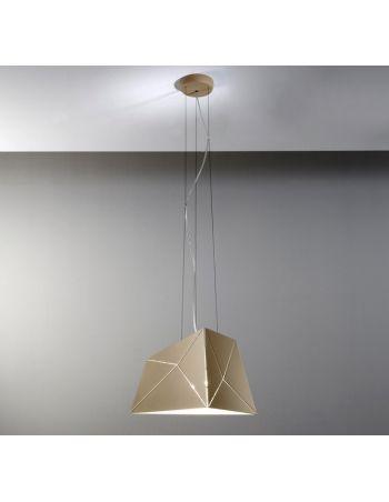 Lámpara Slide Beige