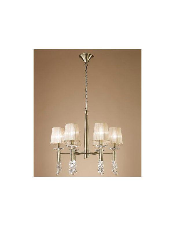 Lámpara Tiffany Mantra