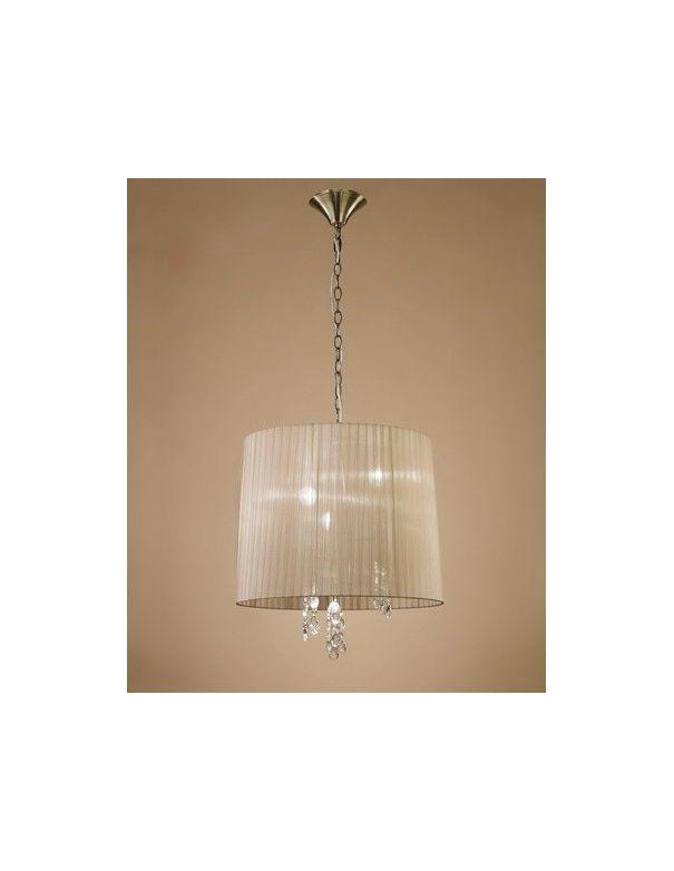 Lámpara Colección Tiffany