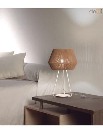 Lámpara Sobremesa Banyo