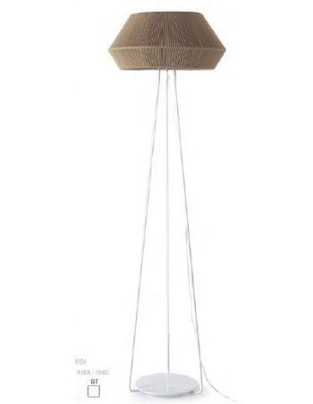 Lámpara Pie Banyo