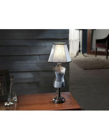 Lámpara Sobremesa Vogue Denim