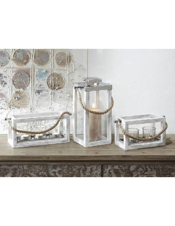 Ver farolillos con velas decoraci n vintage actual ofertas - Farolillos para velas ...