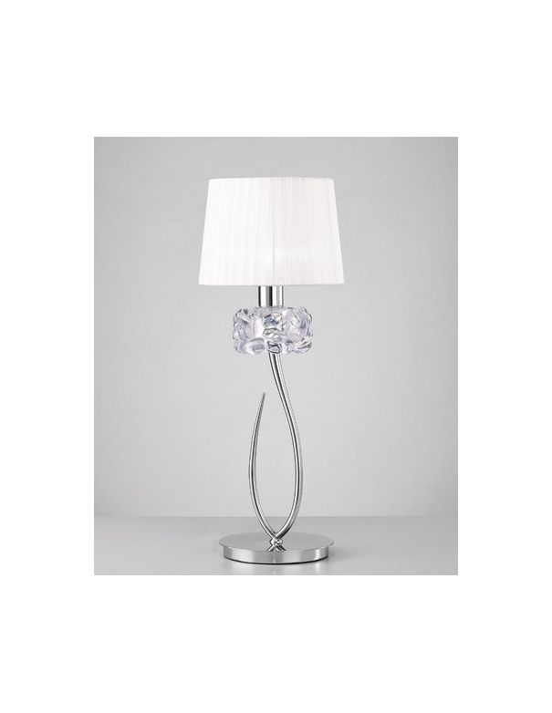 Lámpara Sobremesa Loewe