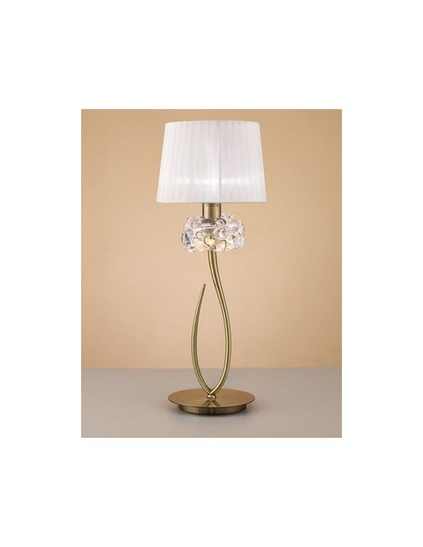 Lámpara Rinconera Loewe
