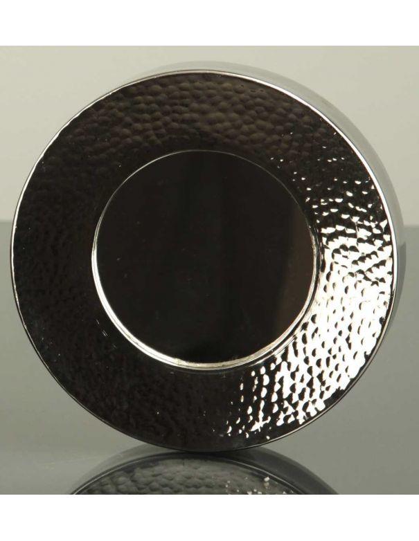 Espejo redondo peque o ofertas for Oferta espejo pared