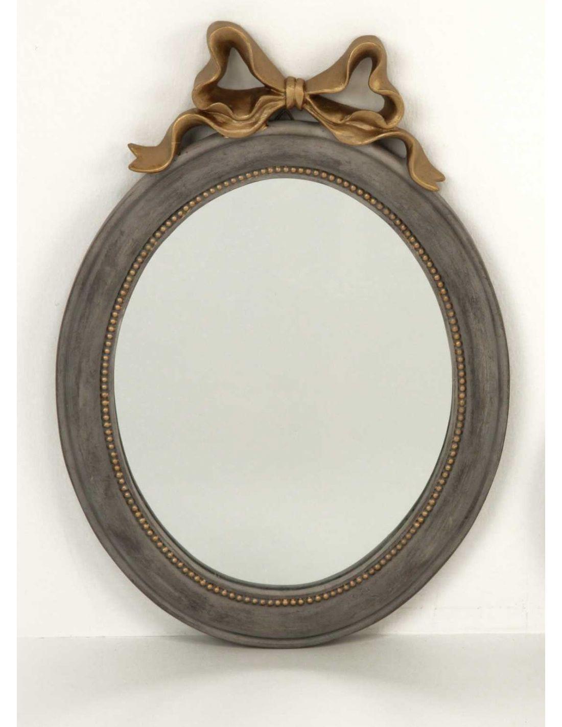 Espejo ovalado espejos estilo cl sico ofertas for Espejo ovalado