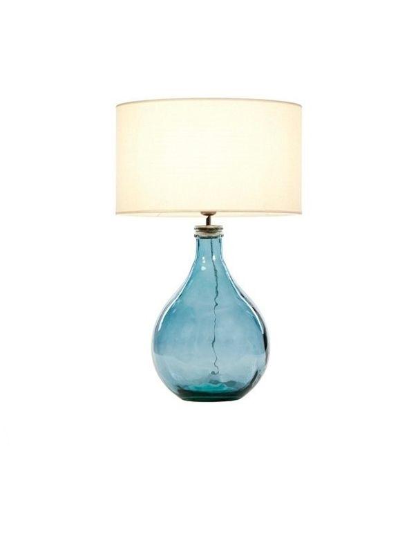 Lámparas Cristal