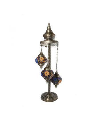 Lámparas de Suelo Turcas