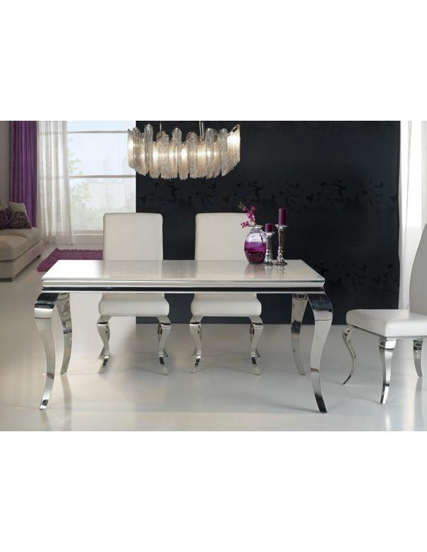 Comprar mesa de comedor barroque de schuller iluminaci n for Salle a manger baroque chic