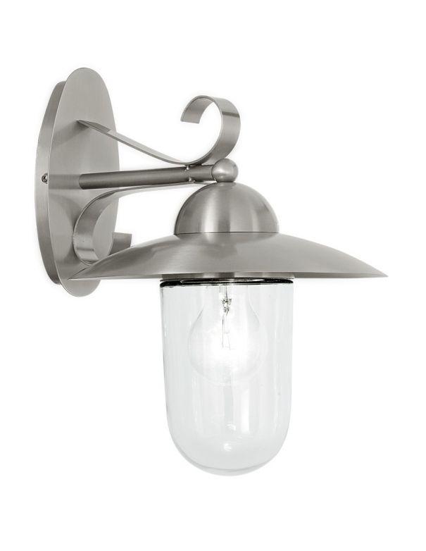 Lámpara de Pared de Jardín Moderno