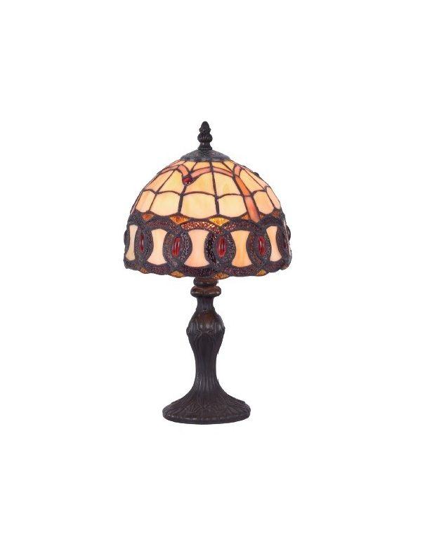 Lámpara de mesa TIFFANY