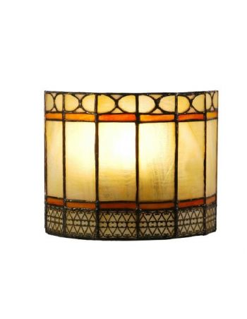 Aplique de Pared TIFFANY