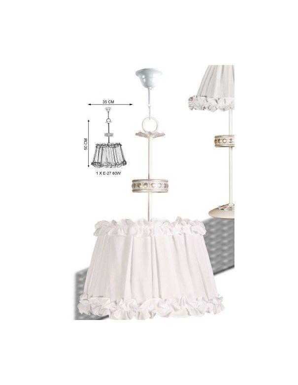 Lámpara para Techo Dormitorio Infantil