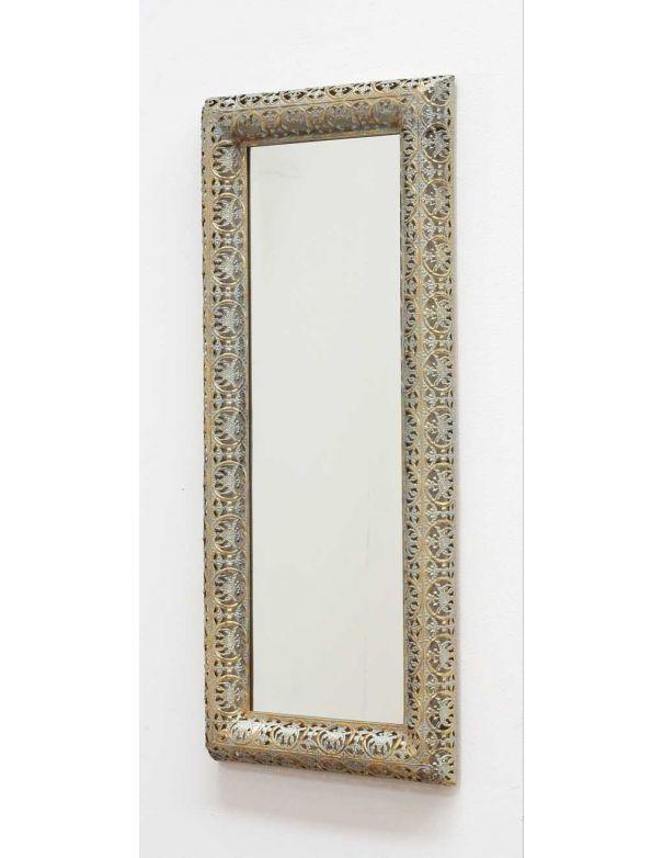 Espejos Modernos Dorados