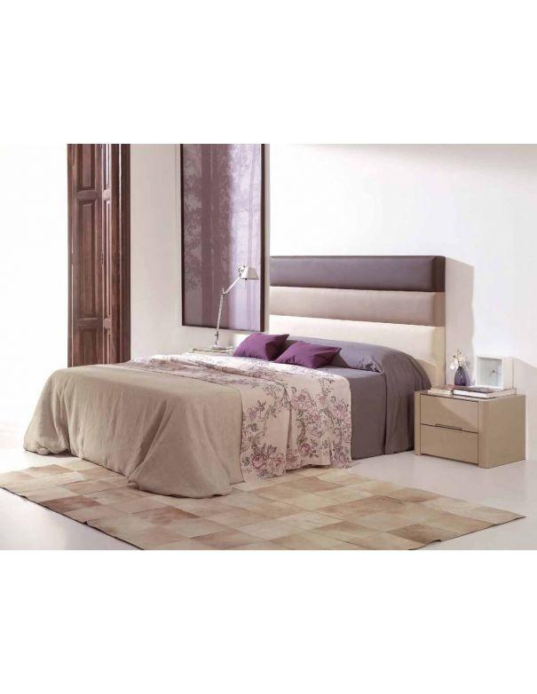 Cabecero Dormitorio