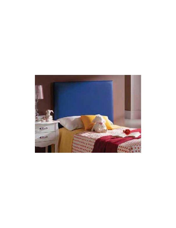 Comprar cabeceros para ni os color azul tienda de - Cabeceros de cama para ninos ...