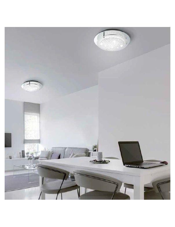 Plafones de mantra iluminaci n online env o gratis for Plafones exterior iluminacion