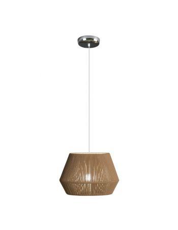 Lamparas etnicas lamparas baratas lamparas de ratan - Lamparas luz sevilla ...