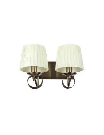 Lámparas para Pared Modernas Doradas