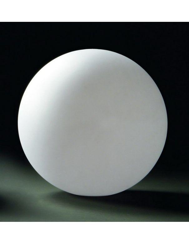 Lámpara Exterior BOLA bajo consumo