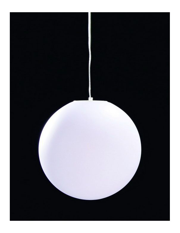Lámpara de Techo Exterior Polietileno